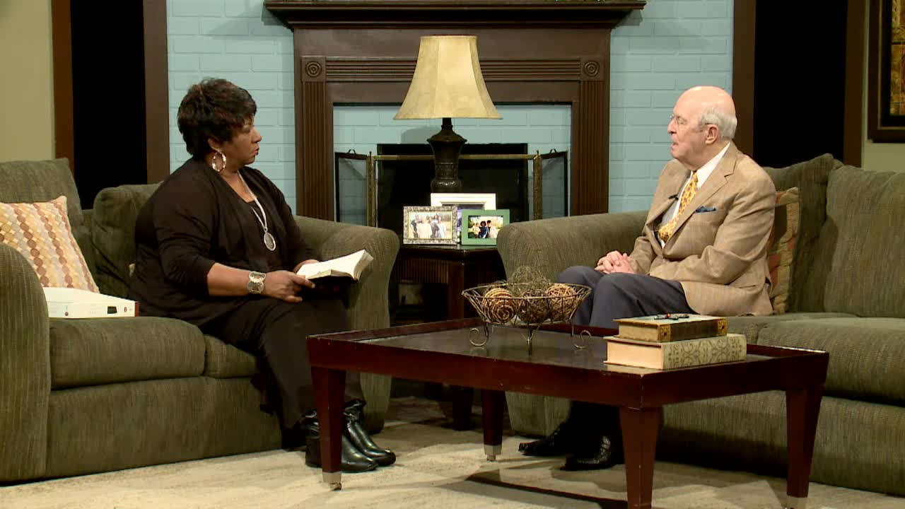 Babbie Mason - Jerry Vines - The Vines Expository Bible