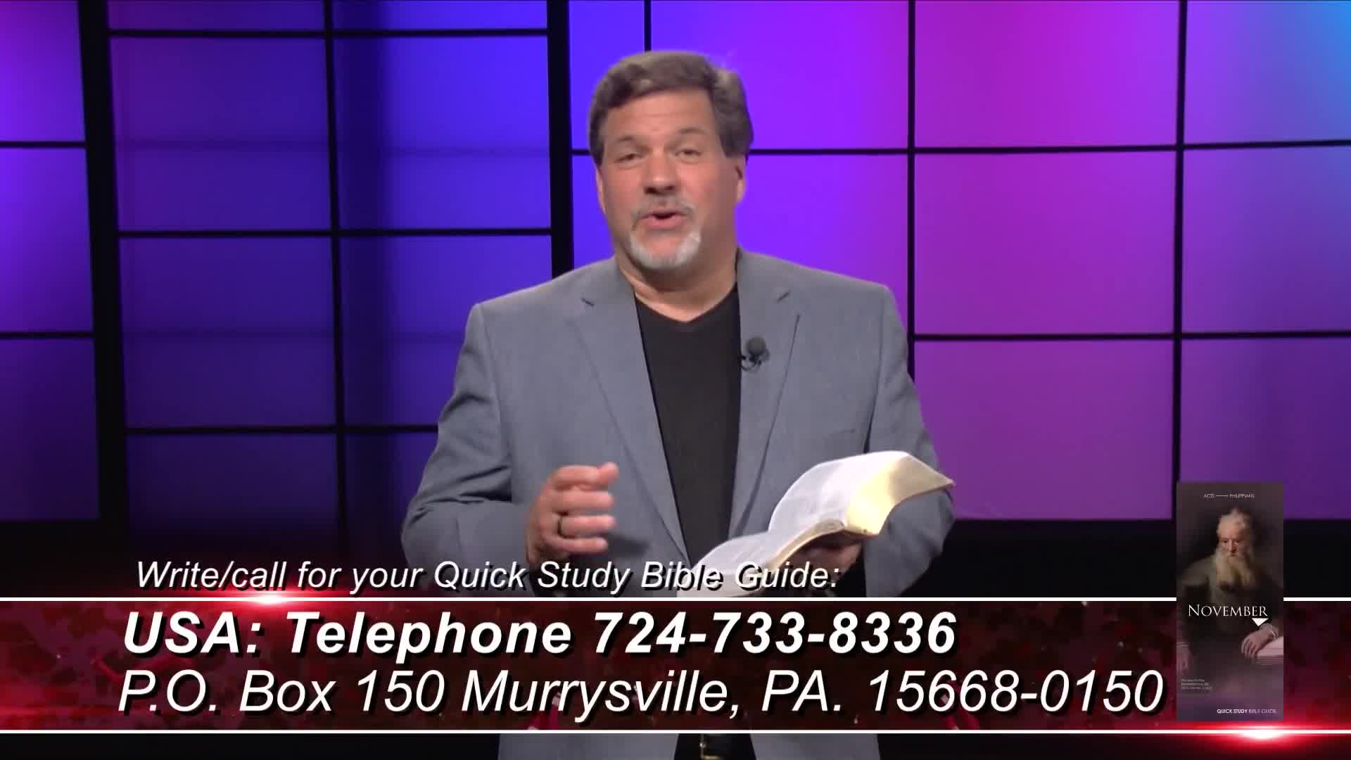 Bible Discovery - 2 Corinthians 10-13 Church Leadership