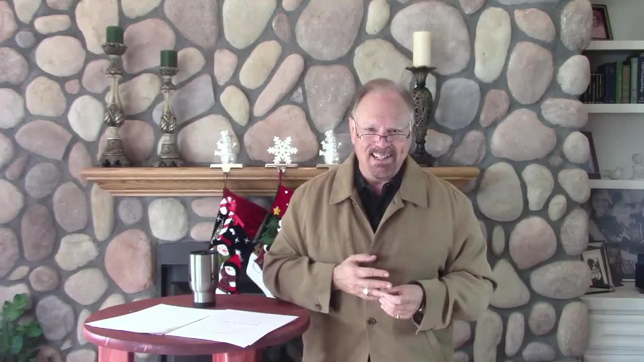 Dr Stan Dekoven  -  Family Of God