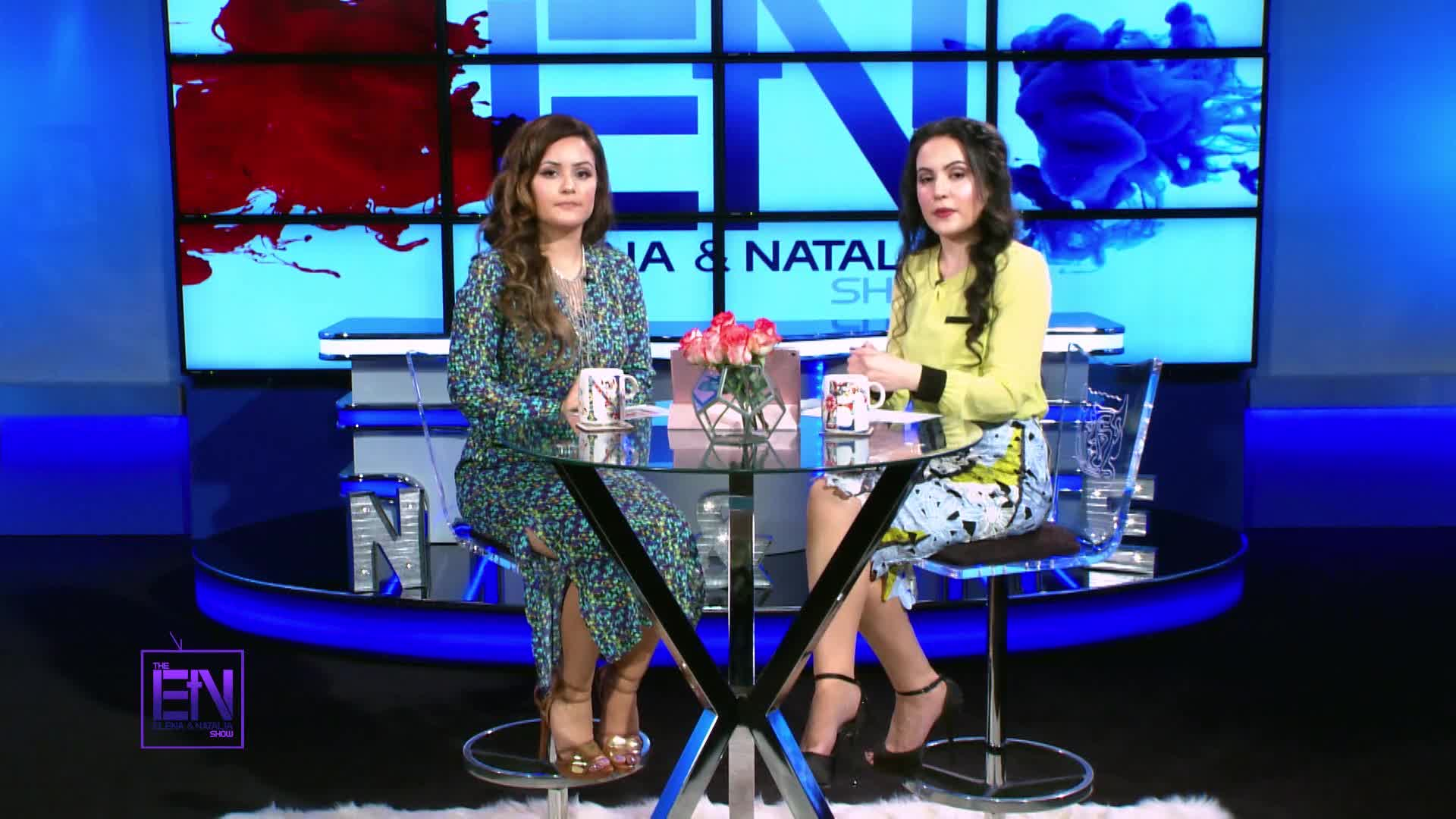 Elena and Natalia Maranian - The Greatest Commandment