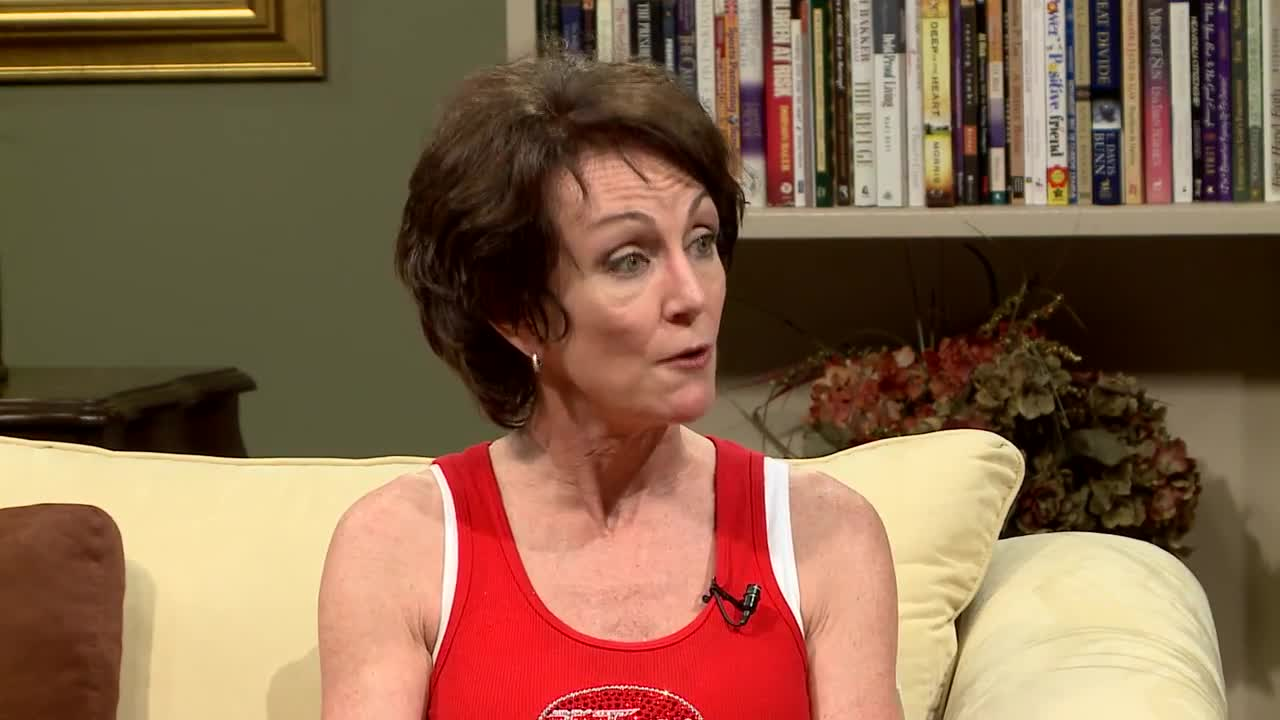 Friends And Neighbors - Teresa Tapp - Fit and Fabulous In 15 Minutes
