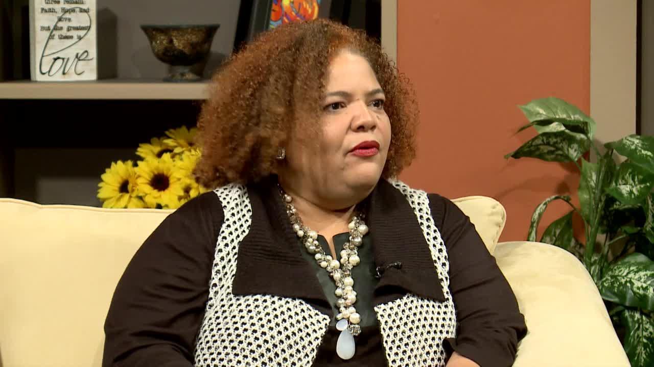 Friends and Neighbors - Sherry Tatum - Sandra Onal - Apostle Karen Wrenn - Forgiveness and Abuse