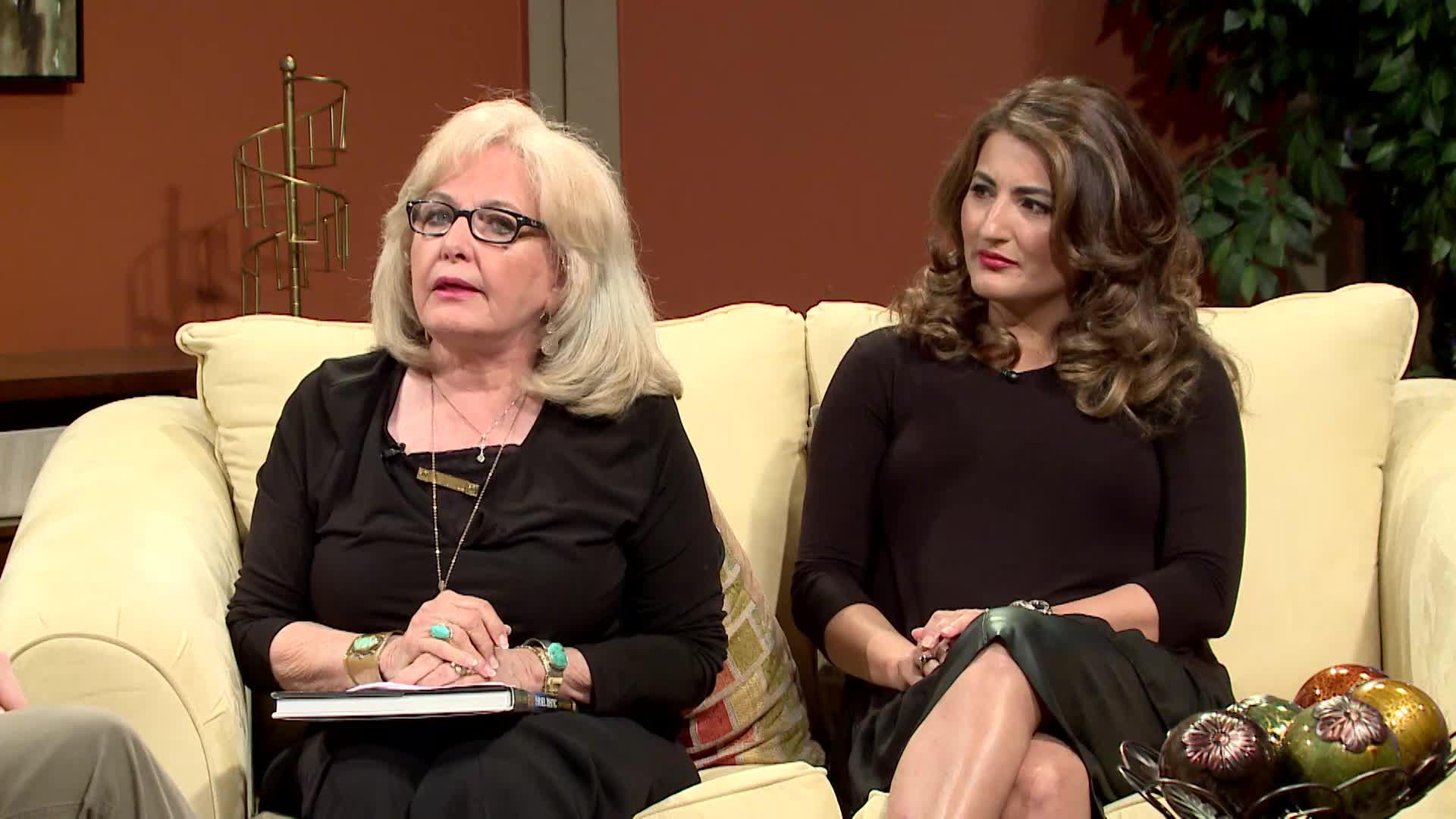 Friends and Neighbors - Sherry Tatum - Sandra Onal - Doug Hershey - Israel Rising