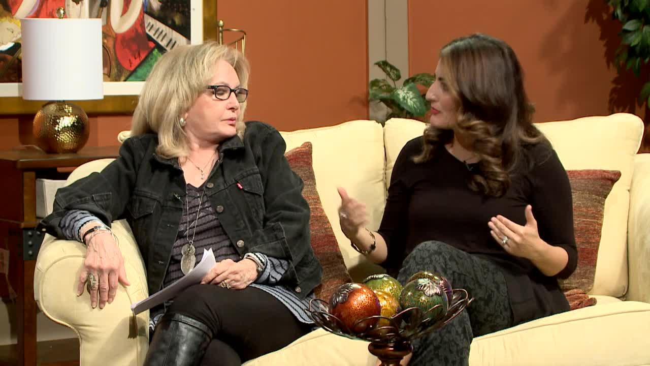 Friends and Neighbors - Sherry Tatum - Sandra Onal - Jennifer LeClaire - The Spiritual Warfare Battle Plan