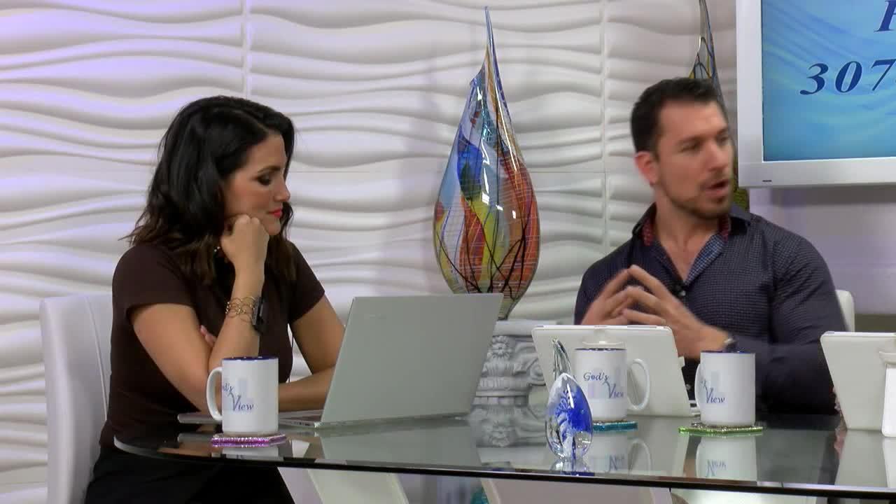 Gods View TV Show - Forgiveness
