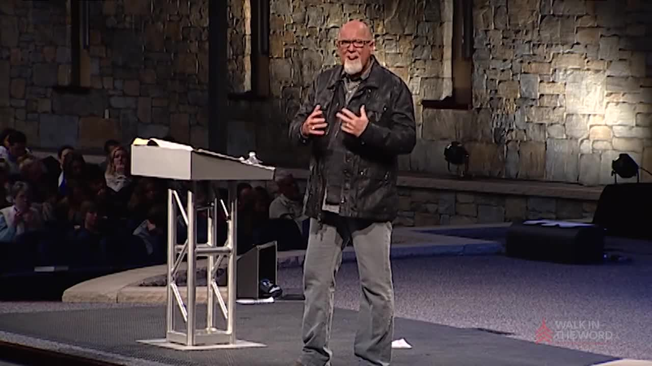James MacDonald - 10 Commandments of Marriage - Putting First Things First