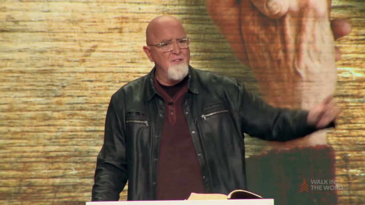 James MacDonald - 10 Commandments of Marriage - Putting Your Eyes on the Prize