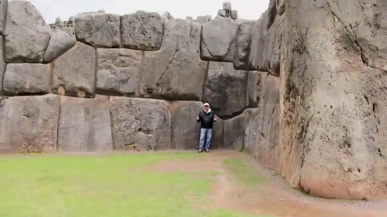 L A Marzulli - Nephilim Peru