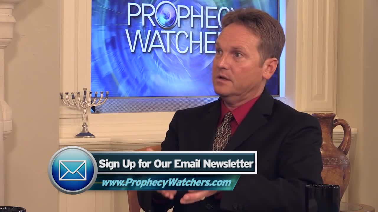 Prophecy Watchers - Billy Crone - Final Countdown