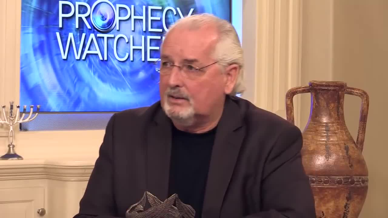 Prophecy Watchers - Bill Salus - The Coming Global Transformation