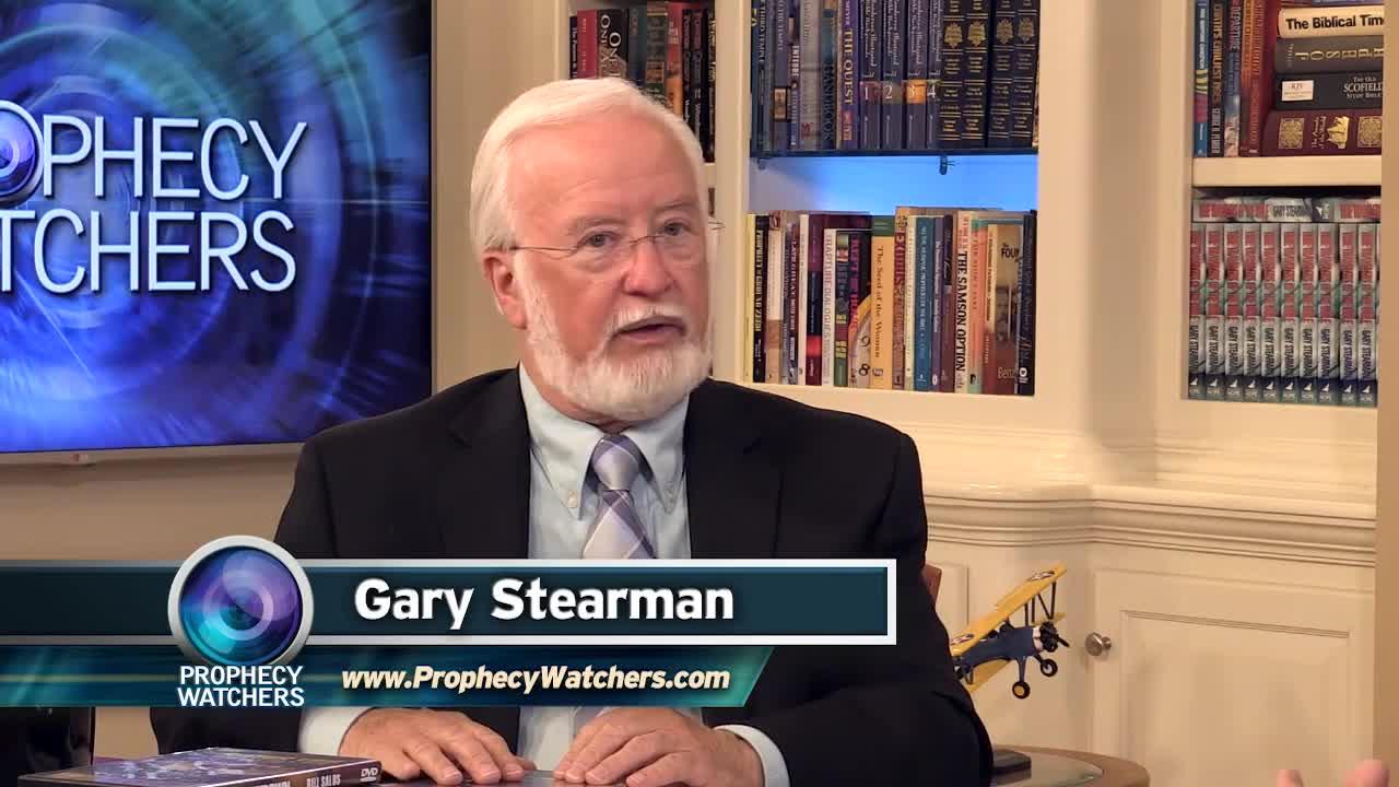 Prophecy Watchers - Bill Salus - The Prophetic Timeline Part 1