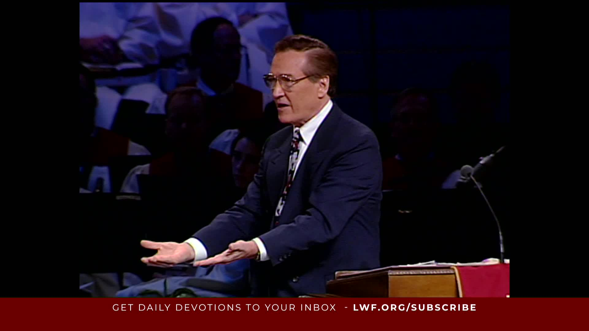 Adrian Rogers - How To Be Successful