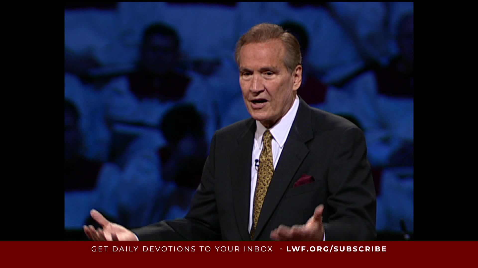 Adrian Rogers - Who Is Jesus The God-Man
