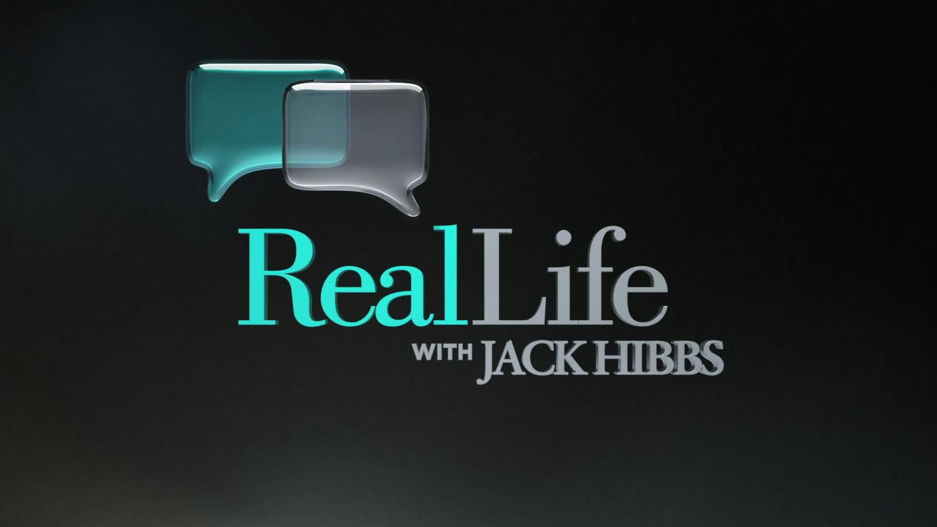 Jack Hibbs - A Post Rapture World