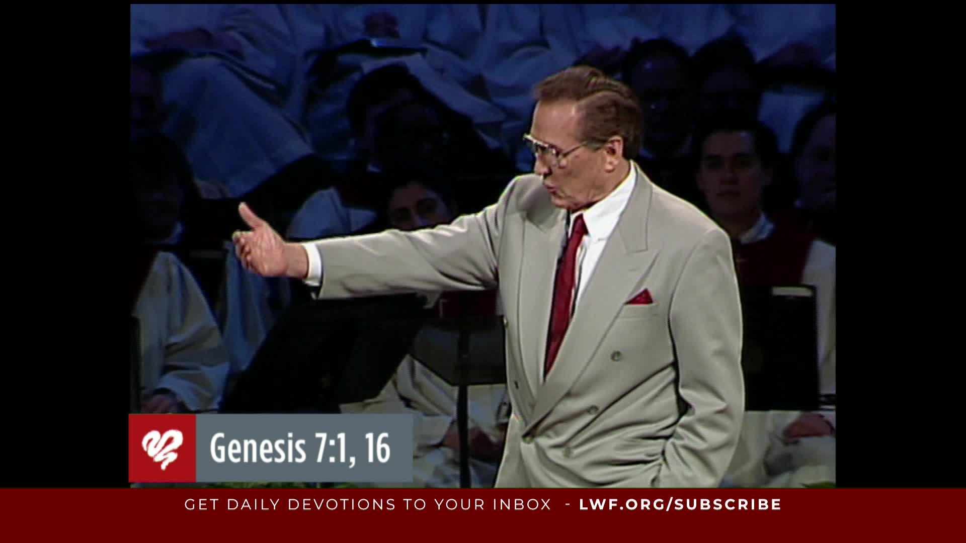Adrian Rogers - Turning Hurts Into Hallelujahs