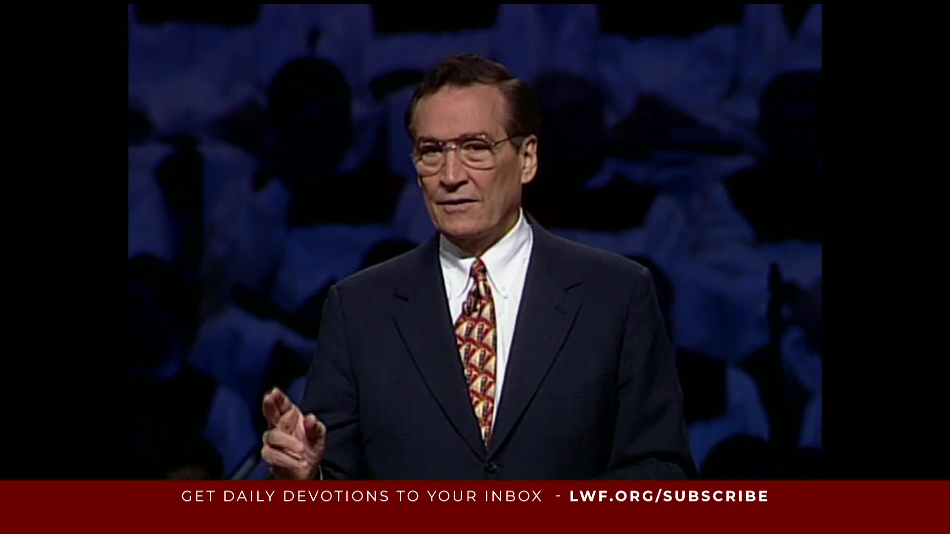 Adrian Rogers - The Authority Of The Holy Spirit